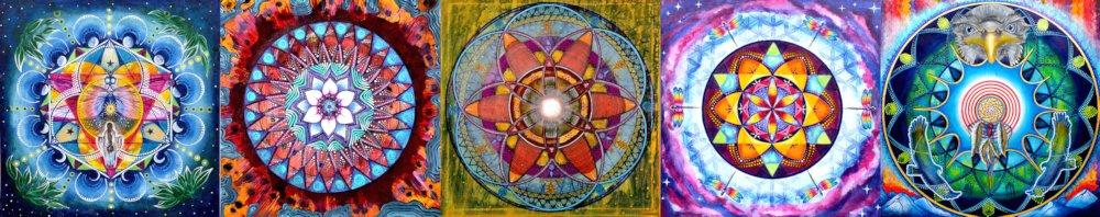 Mandala Commissions